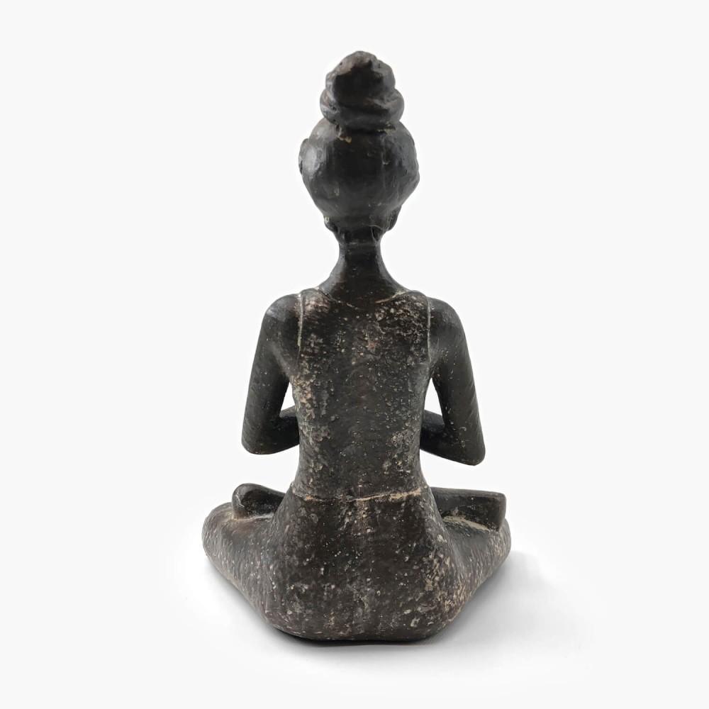 Estátua Yoga Provençal 2 - Foto 3