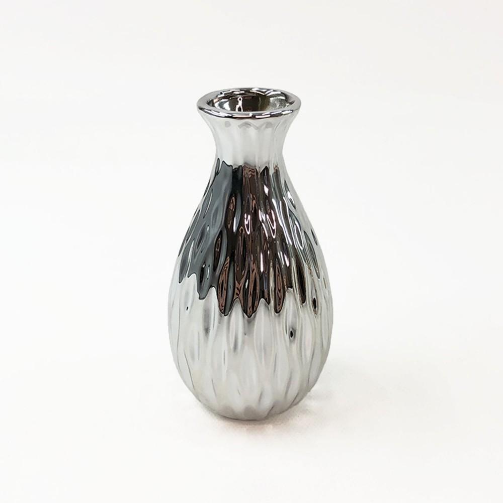 Frasco cerâmica 12cm - Foto 5