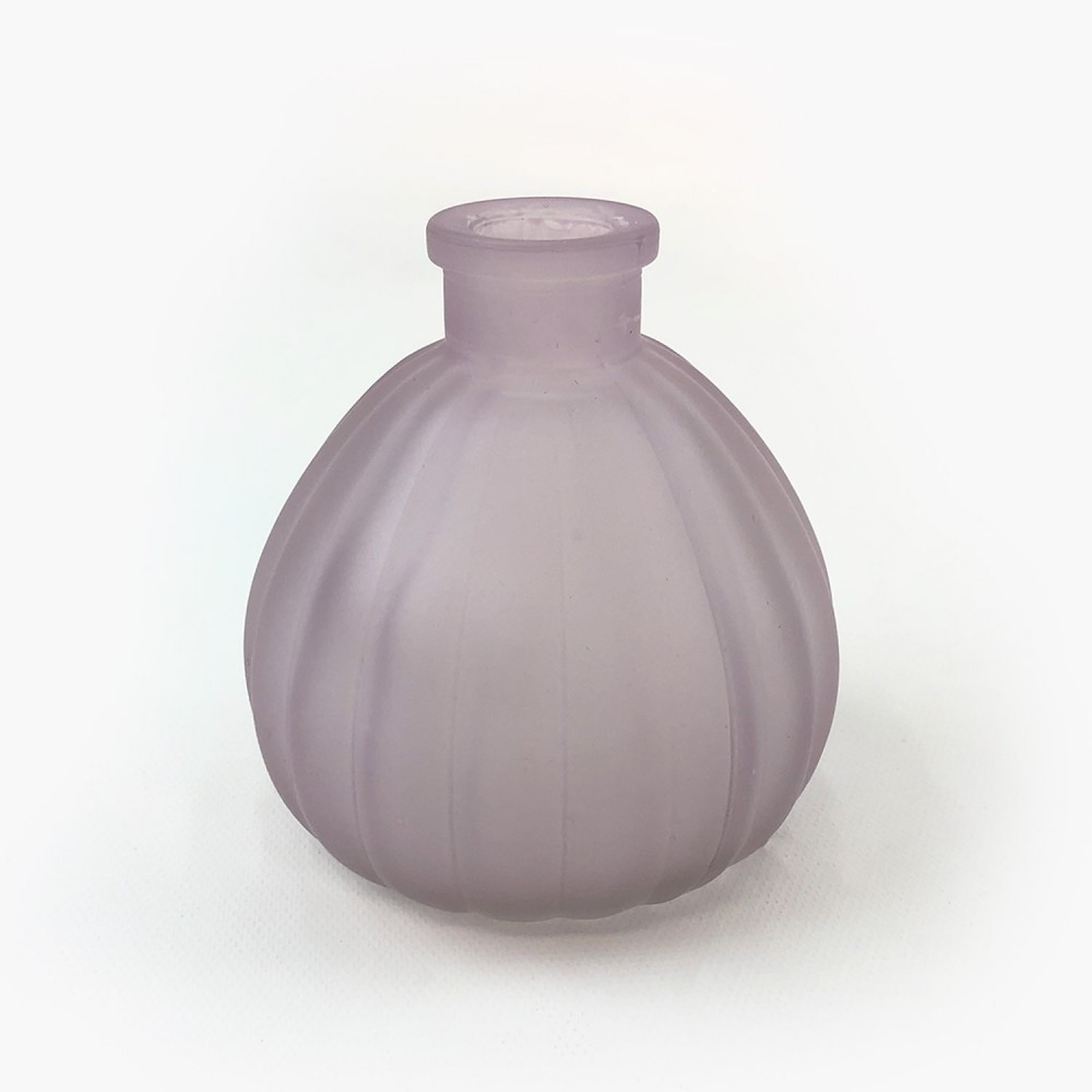 Frasco vidro colorido 8cm  - Foto 3