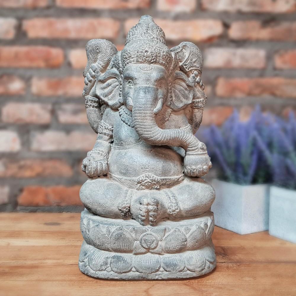 Ganesh 44cm - Foto 1
