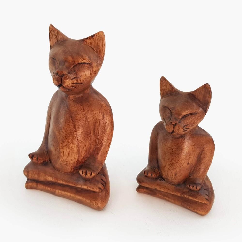 Escultura Gato - Foto 3