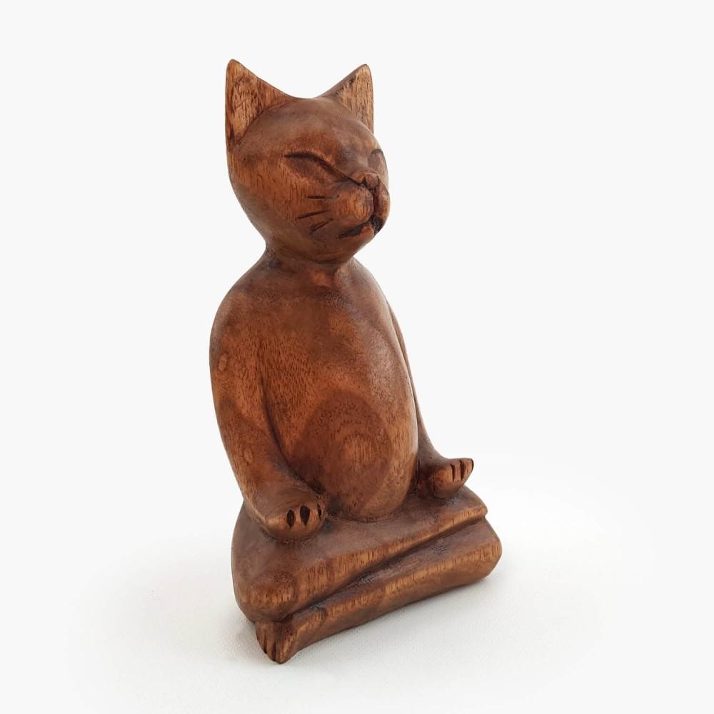 Escultura Gato - Foto 5