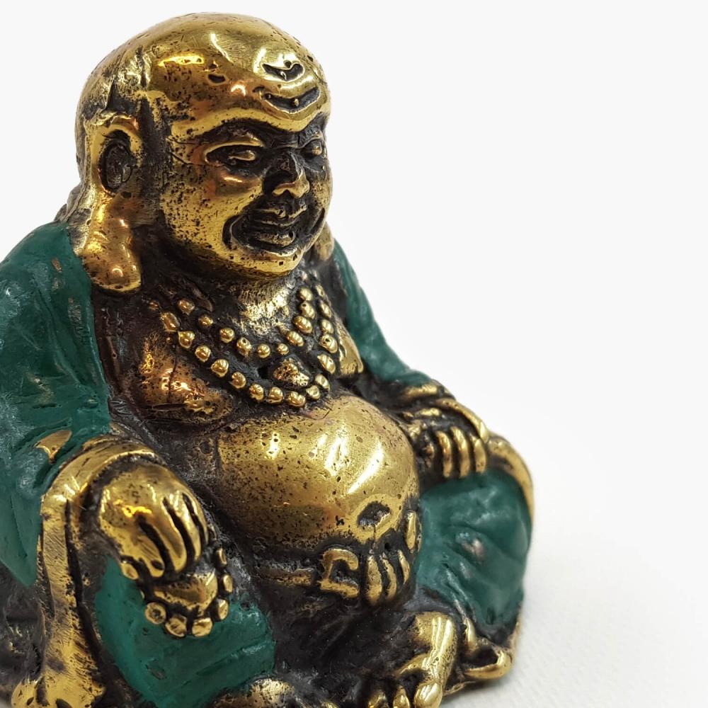 Happy Buda Turquesa - Foto 4