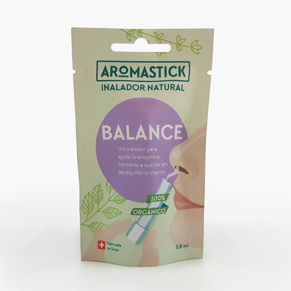 Inalador Natural Aromastick - Foto 3