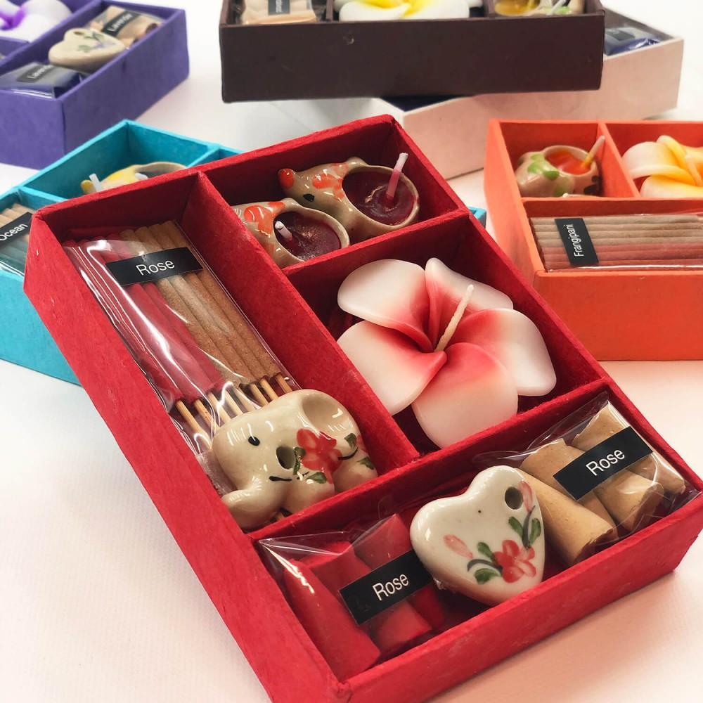 Kit Presente Thai 13x10 - Foto 2