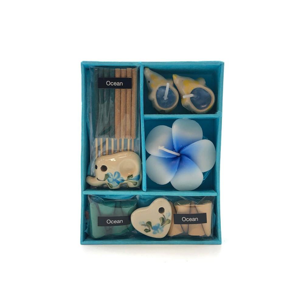 Kit Presente Thai 13x10 - Foto 3