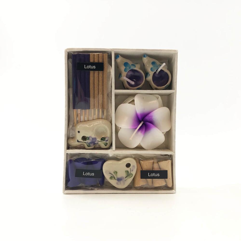 Kit Presente Thai 13x10 - Foto 7