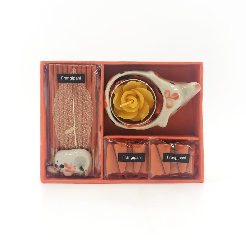 Kit Presente Thai 14,5x11 - Foto 7