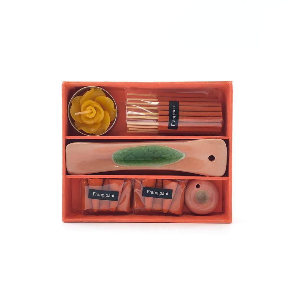 Kit Presente Thai 14x12 - Foto 2