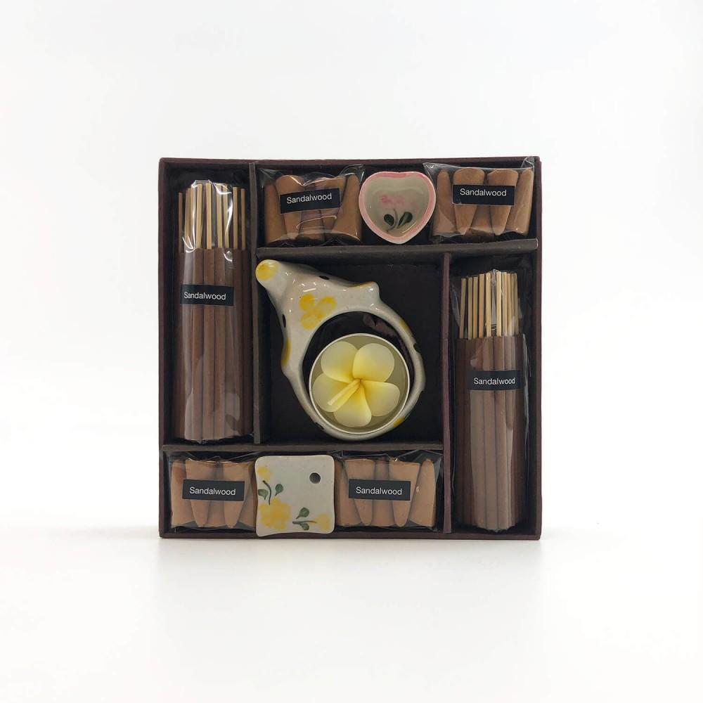 Kit Presente Thai 15x15 - Foto 3