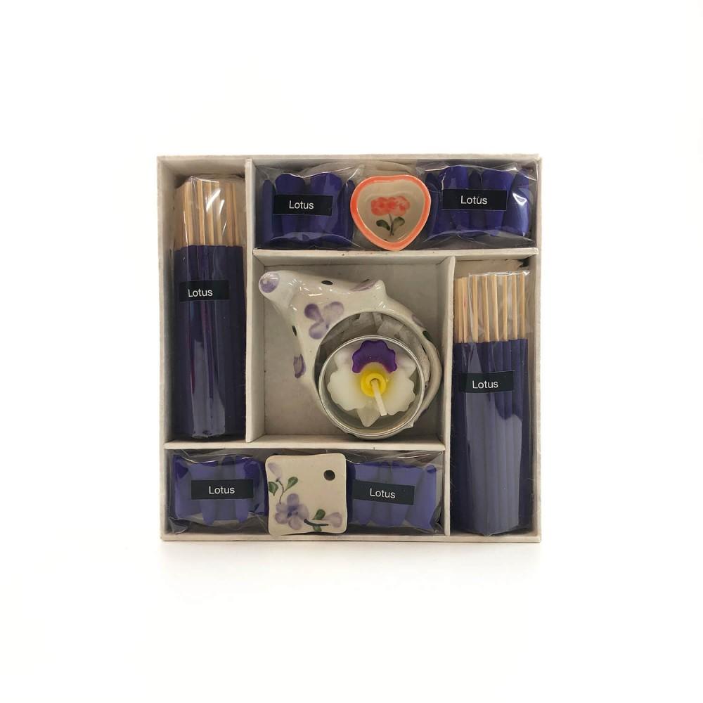 Kit Presente Thai 15x15 - Foto 4