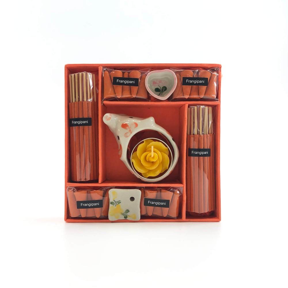 Kit Presente Thai 15x15 - Foto 6