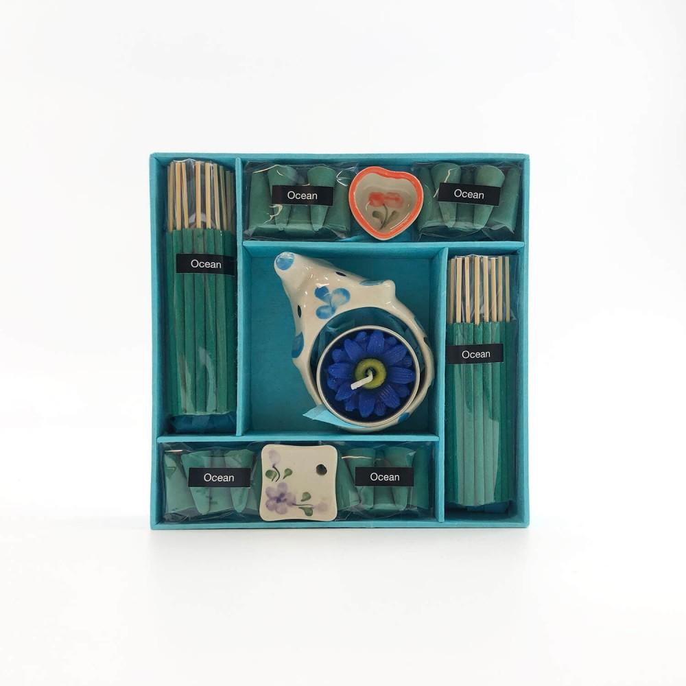 Kit Presente Thai 15x15 - Foto 7