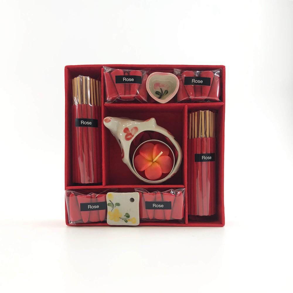 Kit Presente Thai 15x15 - Foto 8