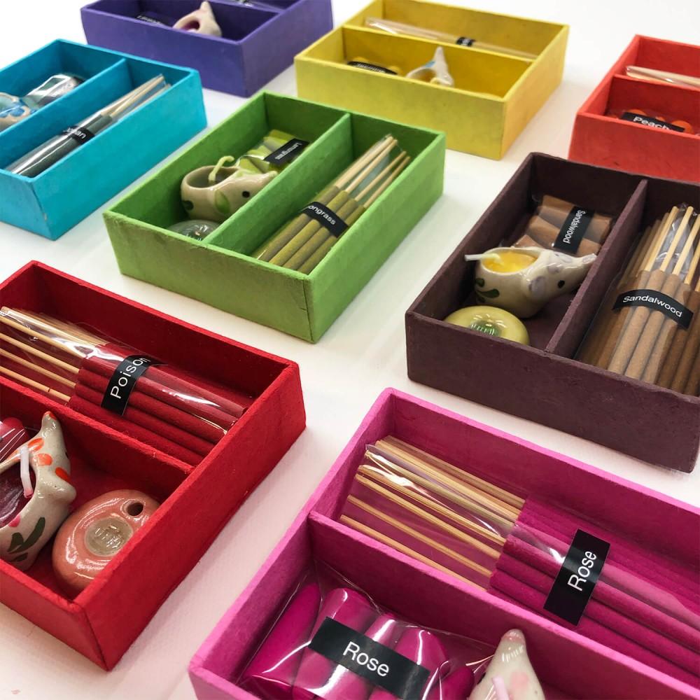 Kit Presente Thai 8,4x10 - Foto 2