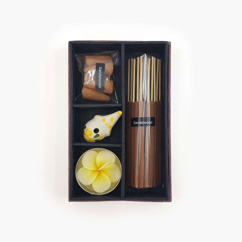 Kit Presente Thai 9x14 - Foto 8