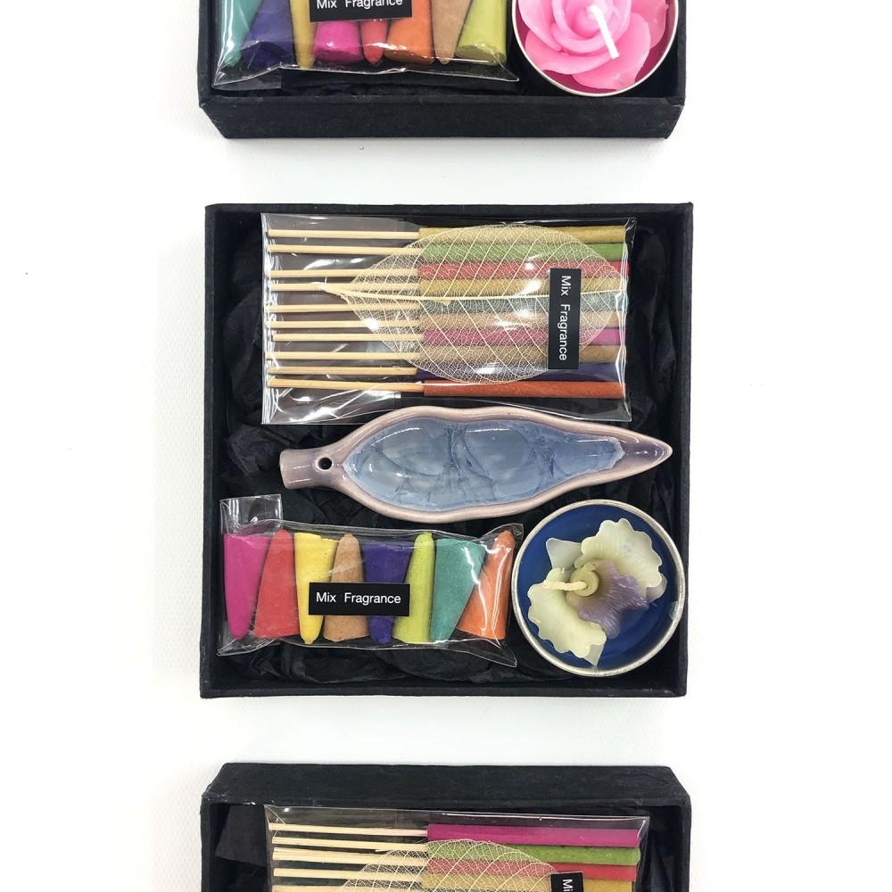 Kit Presente Thai Mix Fragrance 11x11 - Foto 2