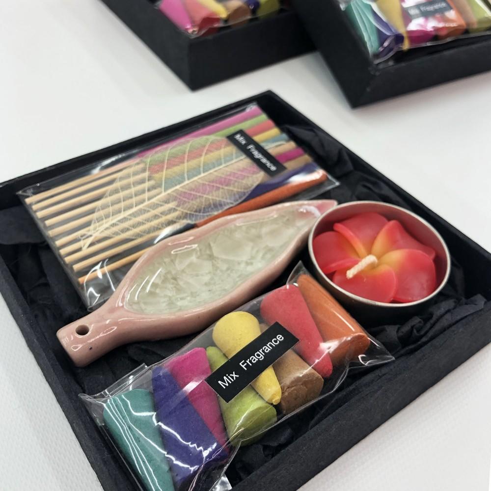 Kit Presente Thai Mix Fragrance 11x11 - Foto 3