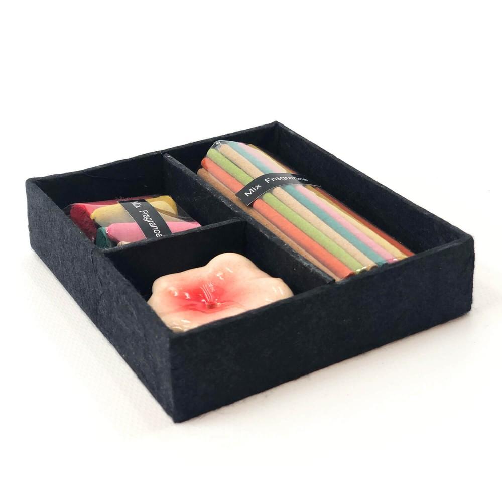 Kit Presente Thai Mix Fragrance 9,5x8,5 - Foto 2