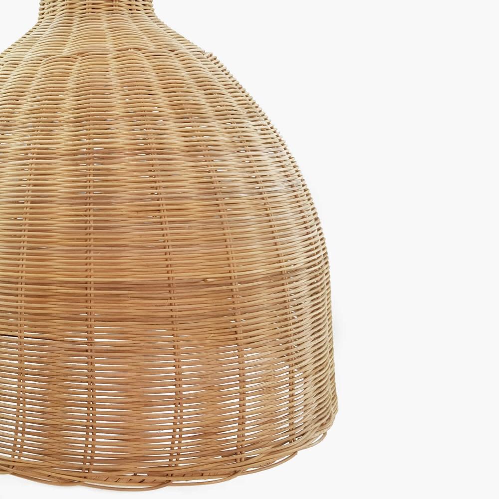 Luminária 64x52cm - Foto 3