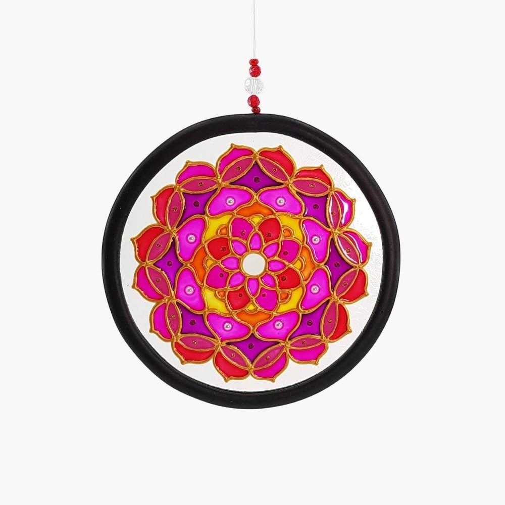Mandala Amor - Foto 1