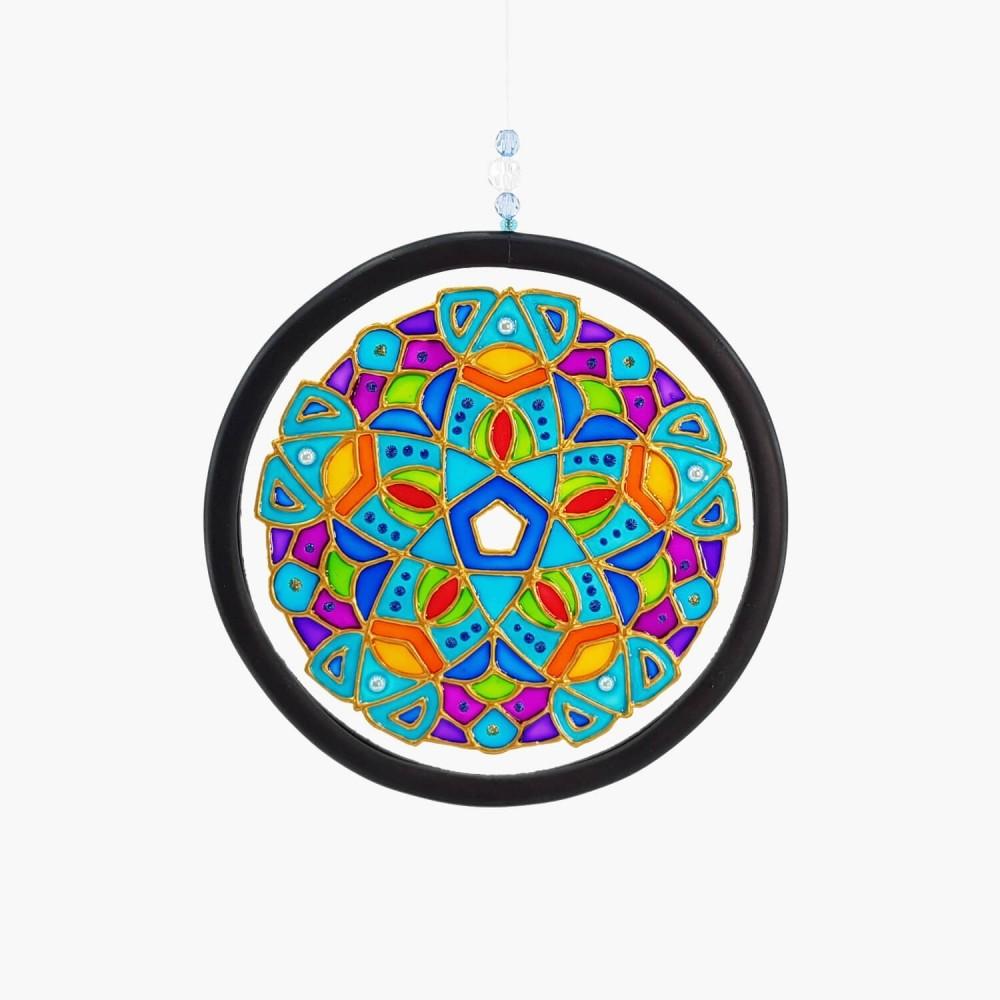 Mandala Espiritualidade - Foto 1