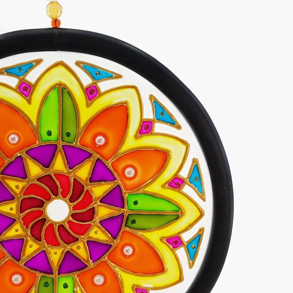 Mandala Prosperidade  - Foto 2