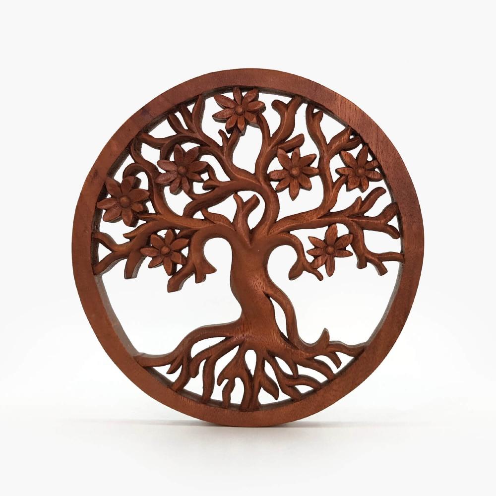 Painel Árvore da Vida 25cm - Foto 1