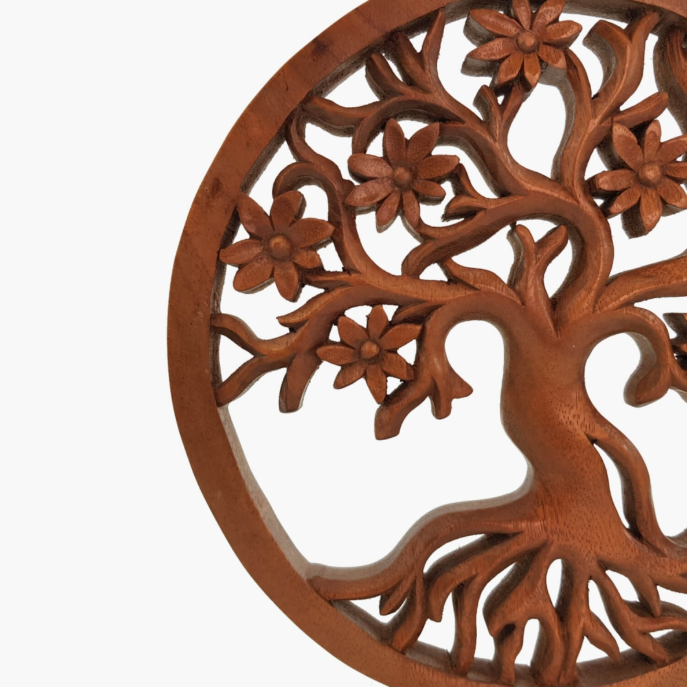 Painel Árvore da Vida 25cm - Foto 2