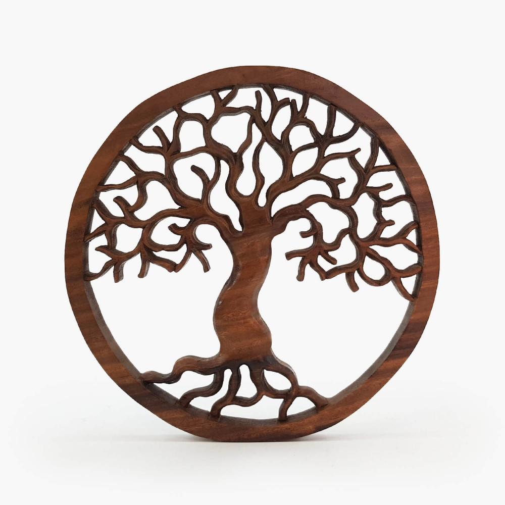 Painel Árvore da Vida 30cm - Foto 1