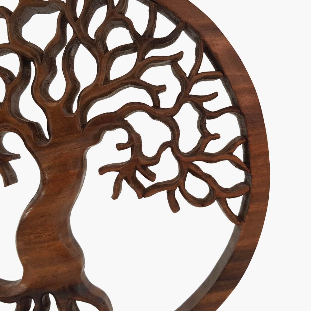 Painel Árvore da Vida 30cm - Foto 2
