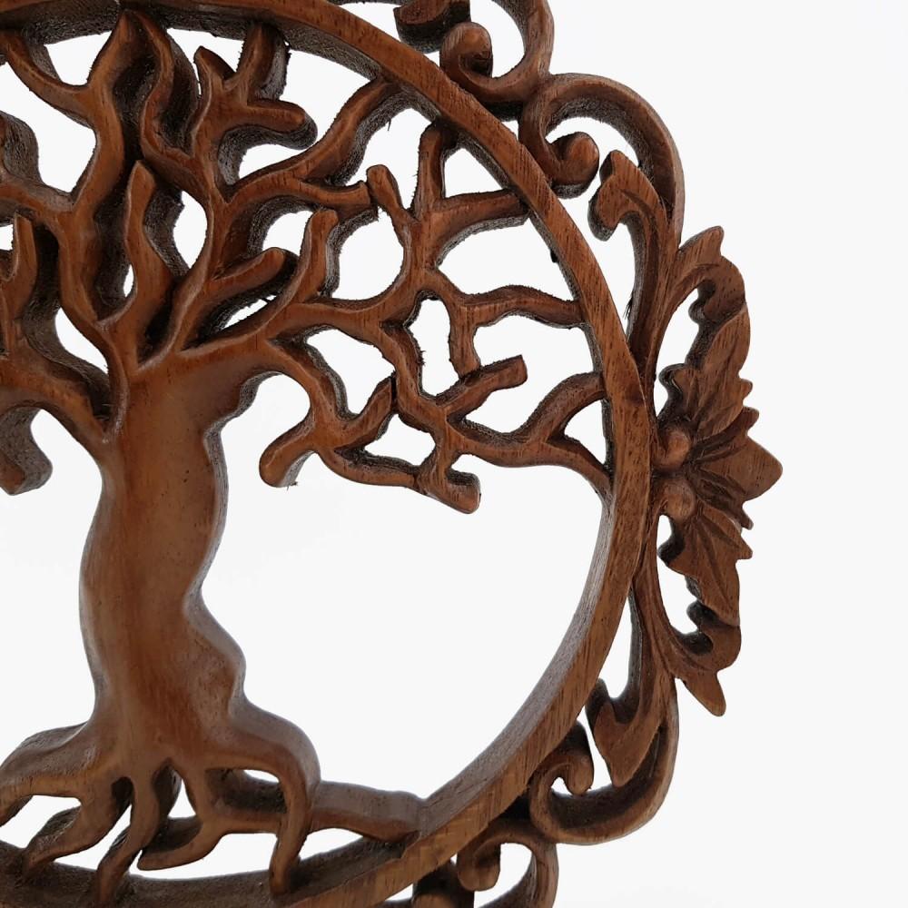 Painel Árvore da Vida - Foto 4
