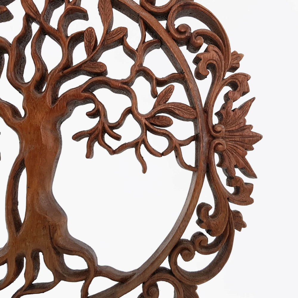 Painel Árvore da Vida - Foto 5