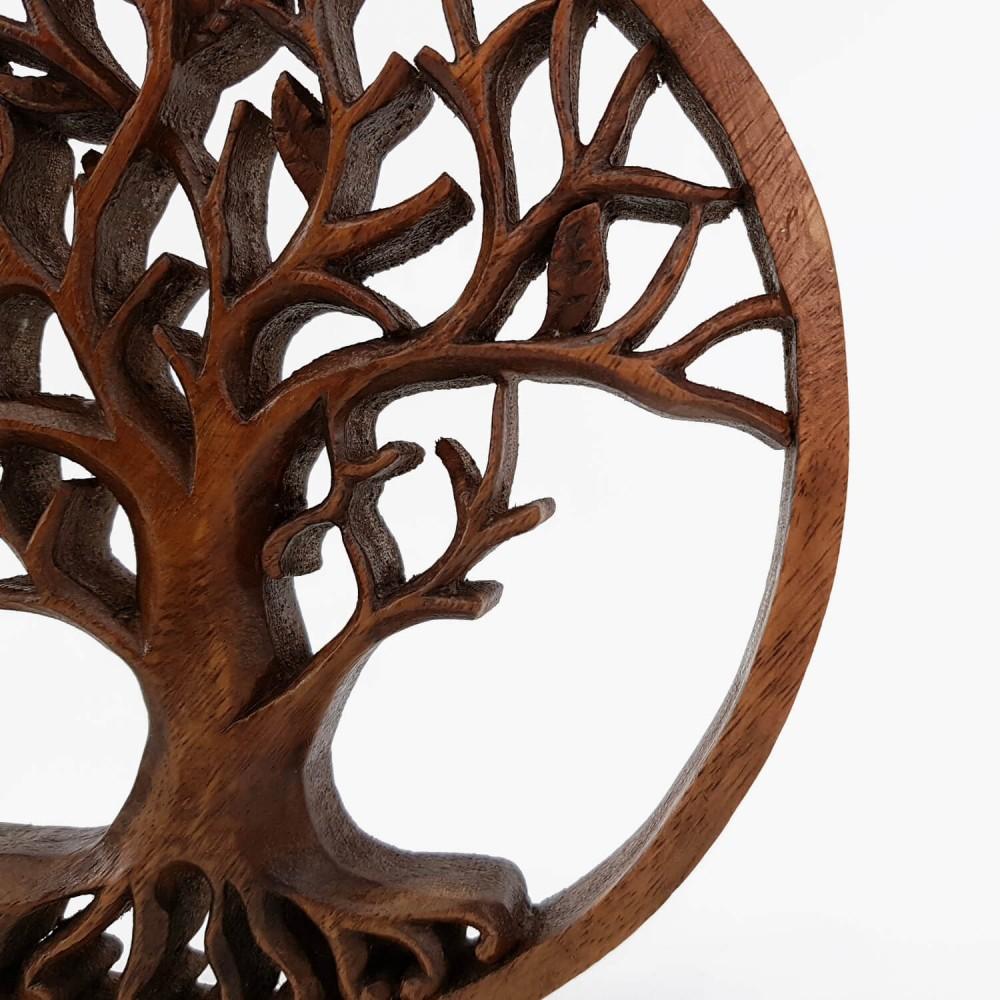 Painel Árvore da Vida - Foto 3