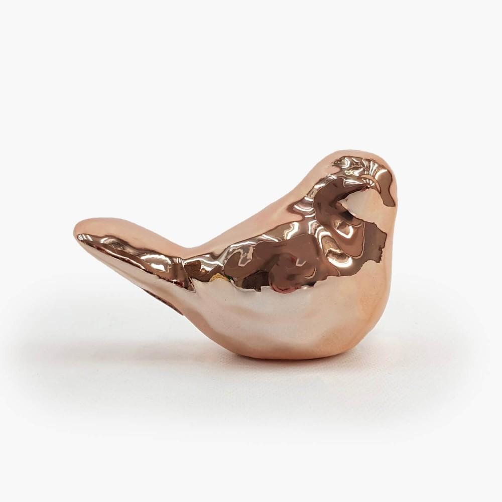 Pássaro Decorativo 5cm - Foto 4