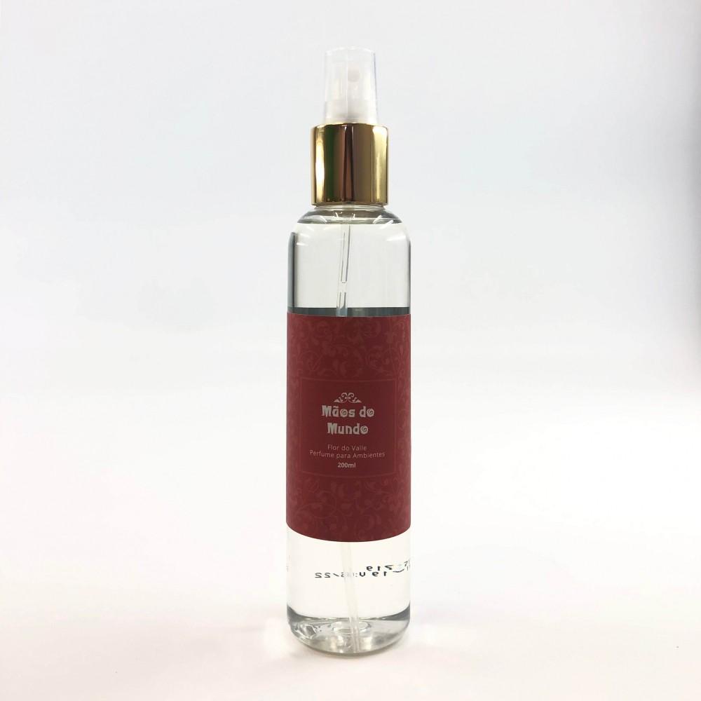 Perfume para Ambientes - 200ml - Foto 4