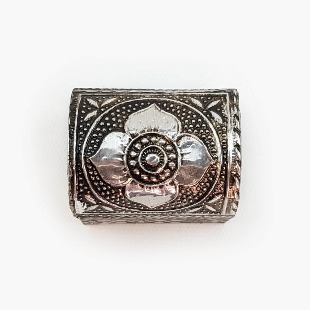 Porta-joias baú - 4x5cm - Foto 4