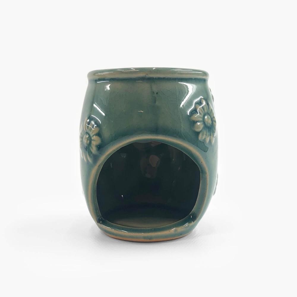 Rechaud Cerâmica 7,5cm - Foto 4