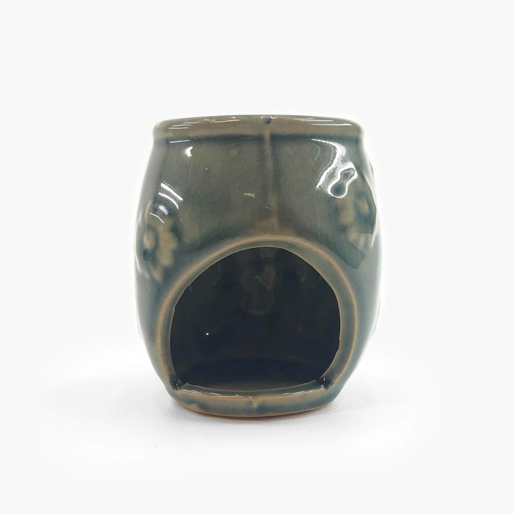 Rechaud Cerâmica 7,5cm - Foto 5