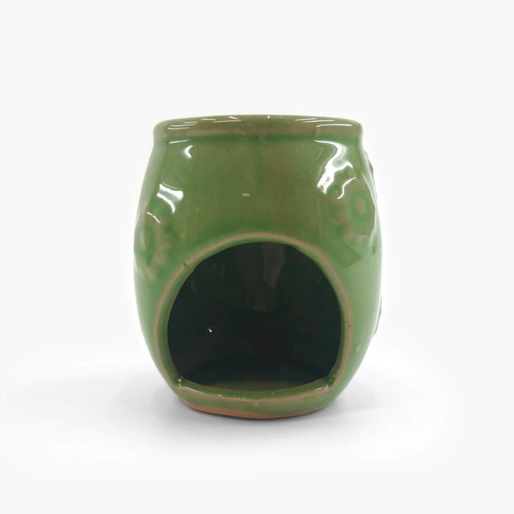 Rechaud Cerâmica 7,5cm - Foto 6