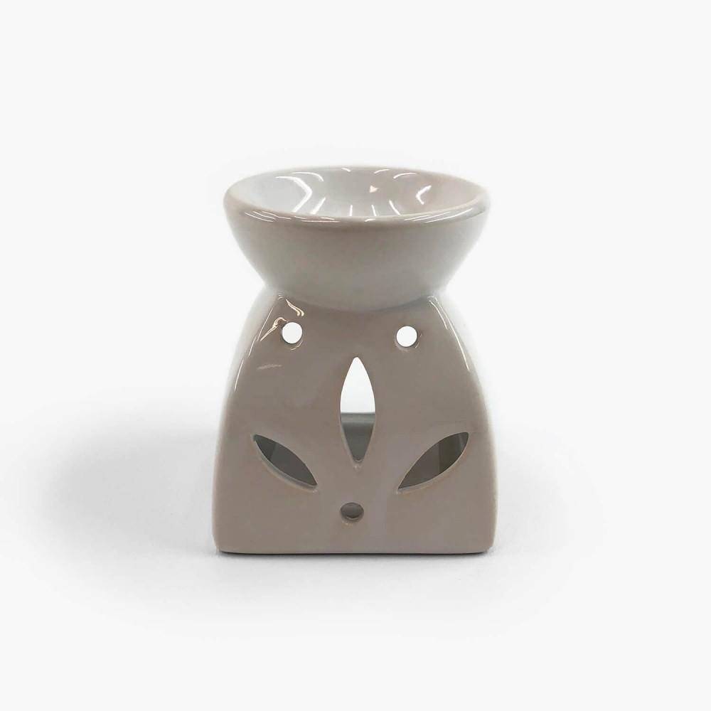 Difusor Rechaud Cerâmica 8cm - Foto 1