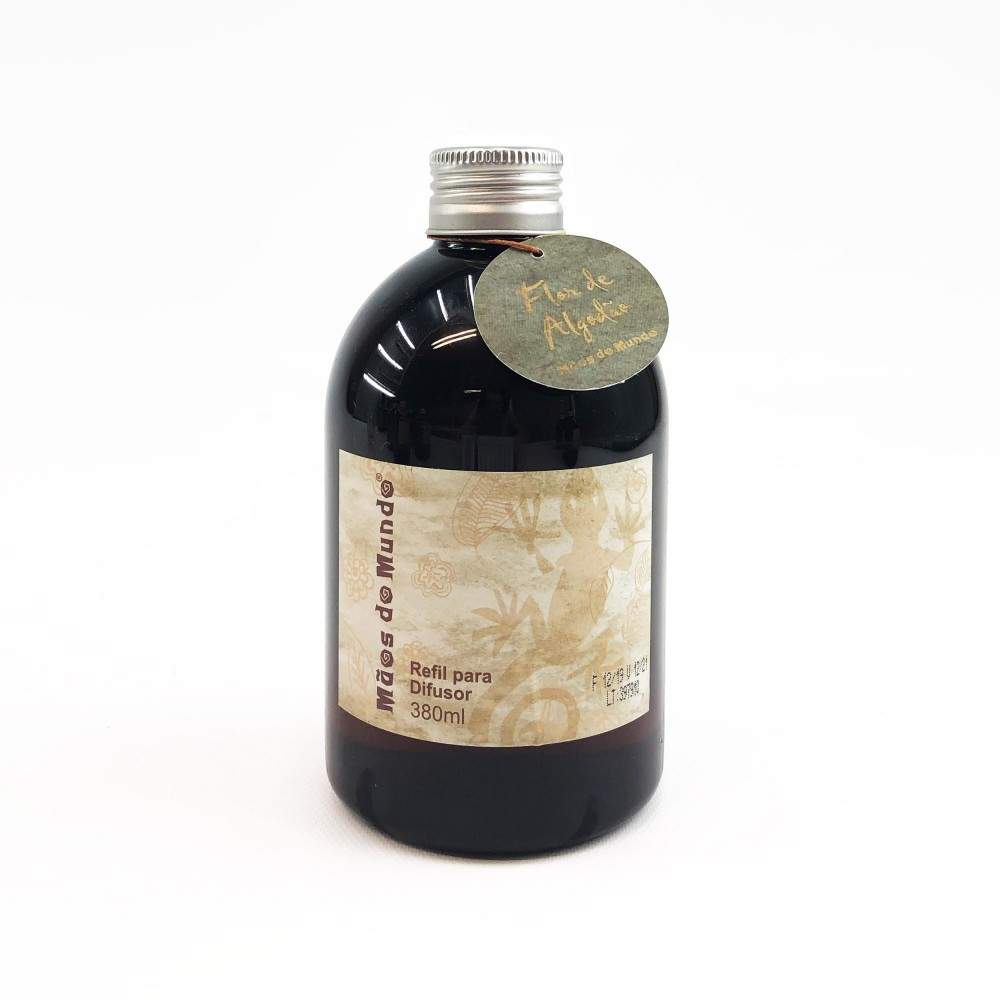 Refil para Difusor de Aromas - 380ml  - Foto 4