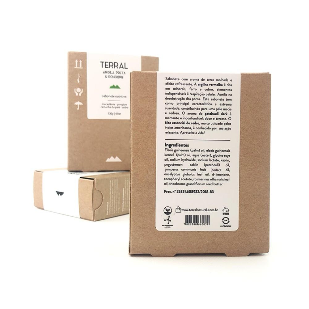 Sabonete c/ argila  - Foto 2
