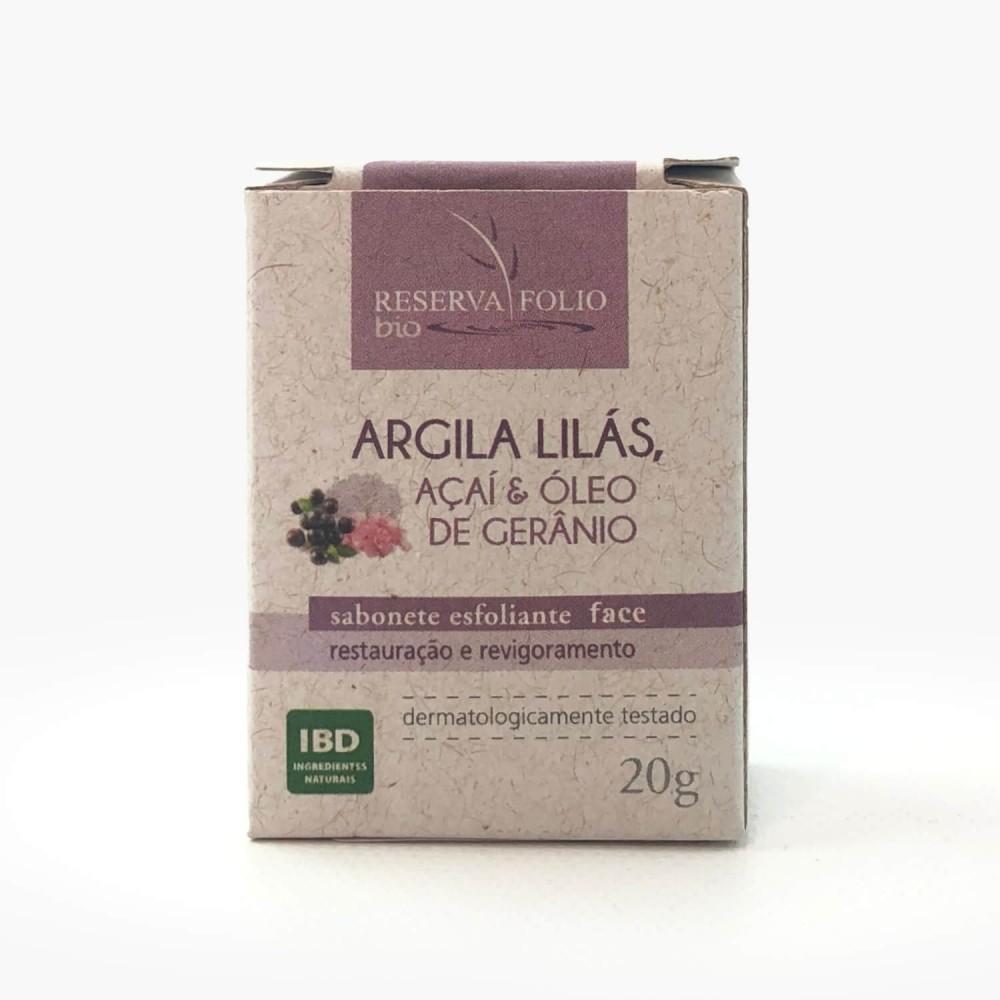 Sabonete esfoliante face - 20g - Foto 6