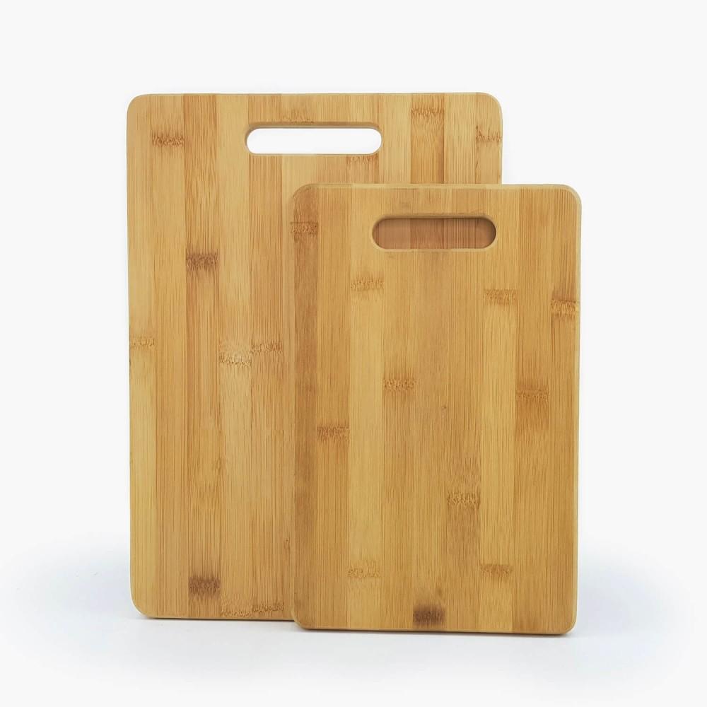 Tábua de Bambu Basic - Foto 1