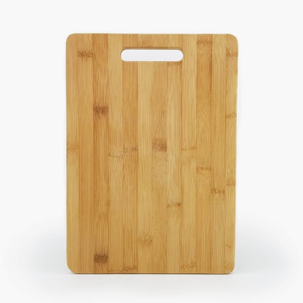 Tábua de Bambu Basic - Foto 3