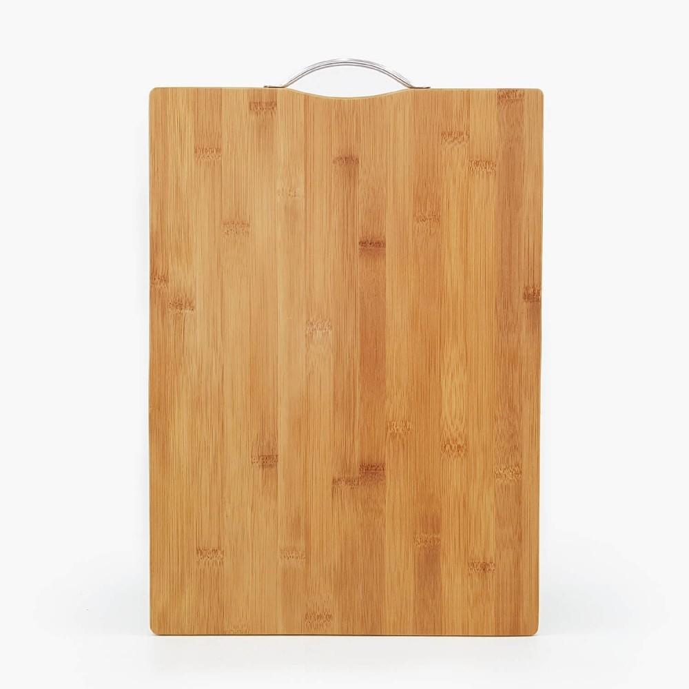 Tábua de Bambu 32x47 - Foto 2