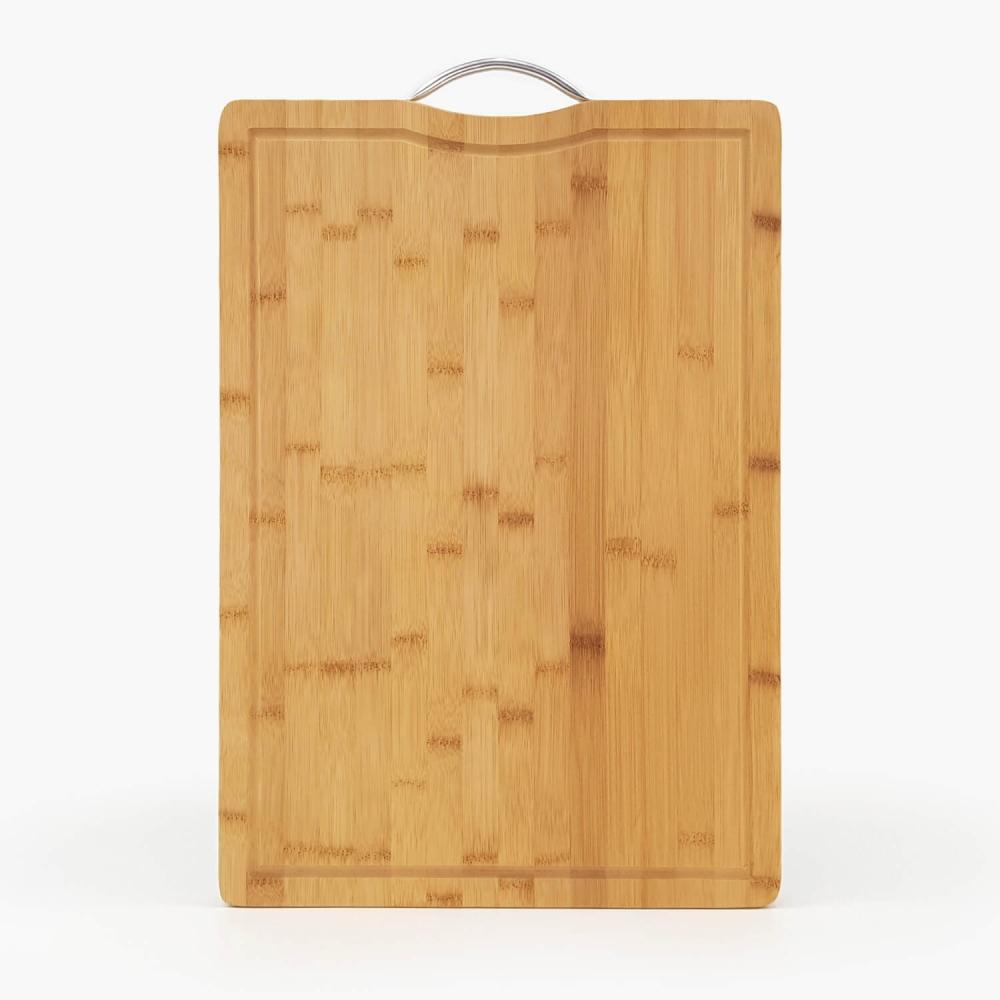Tábua de Corte tamanhos div - Bambu - Foto 2