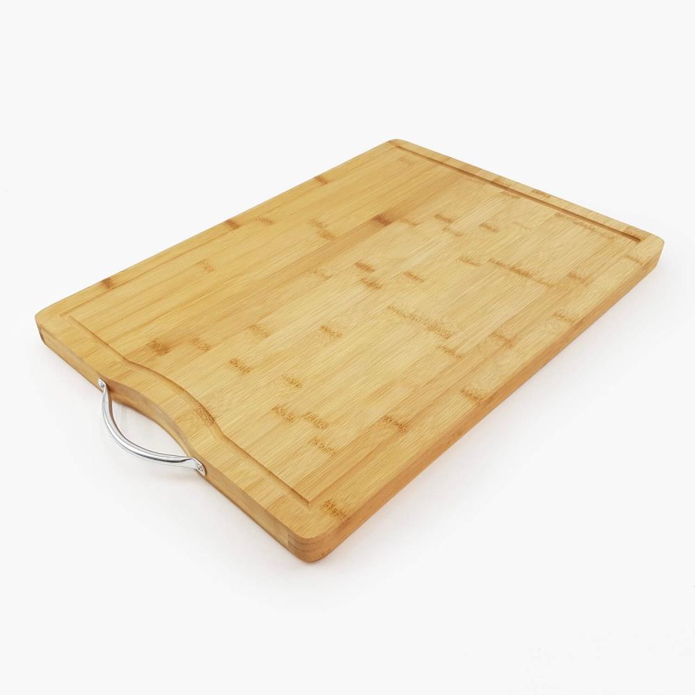 Tábua de Corte tamanhos div - Bambu - Foto 3
