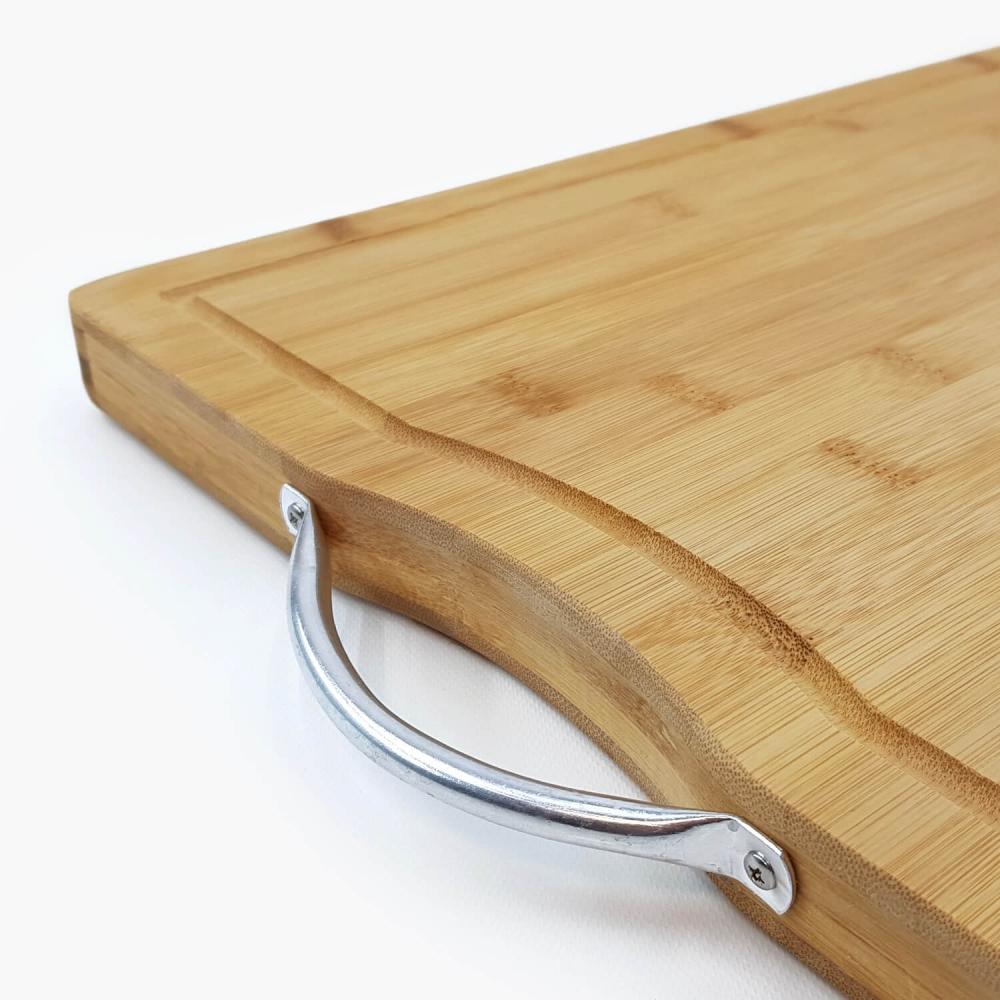 Tábua de Corte tamanhos div - Bambu - Foto 4